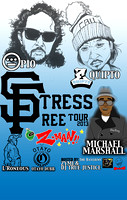 Stress Free Tour Flier